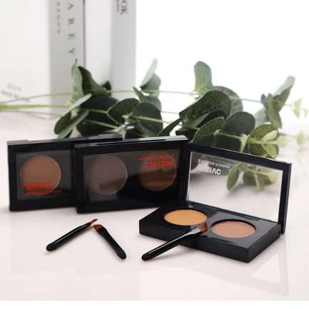 Eyebrow Powder Dual