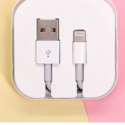 Ios Usb Cable