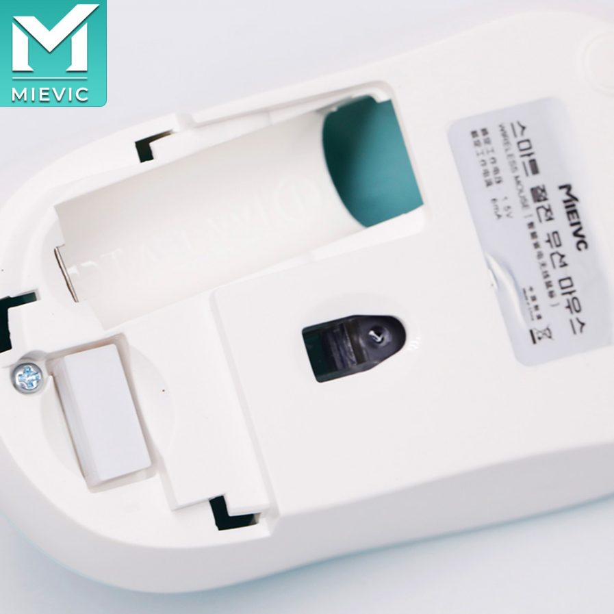 Mobile Wireless Mouse 5
