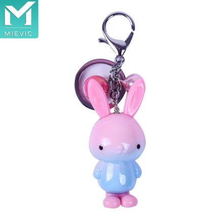 Magic Rabbit Keychain 2