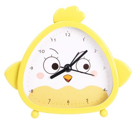 Pouty Bird Clock 2