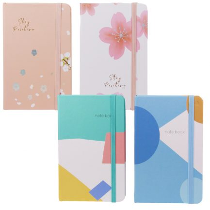 Mini Notebooks Set Of 4 1