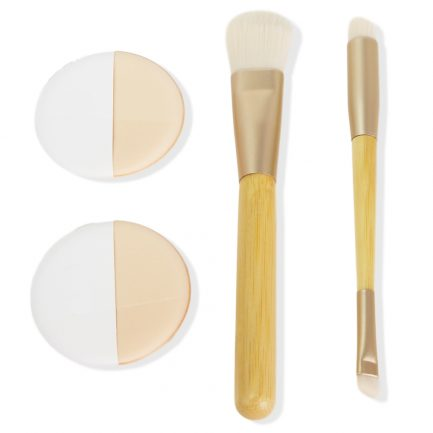 Multipurpose Eyeshadow Brush 2