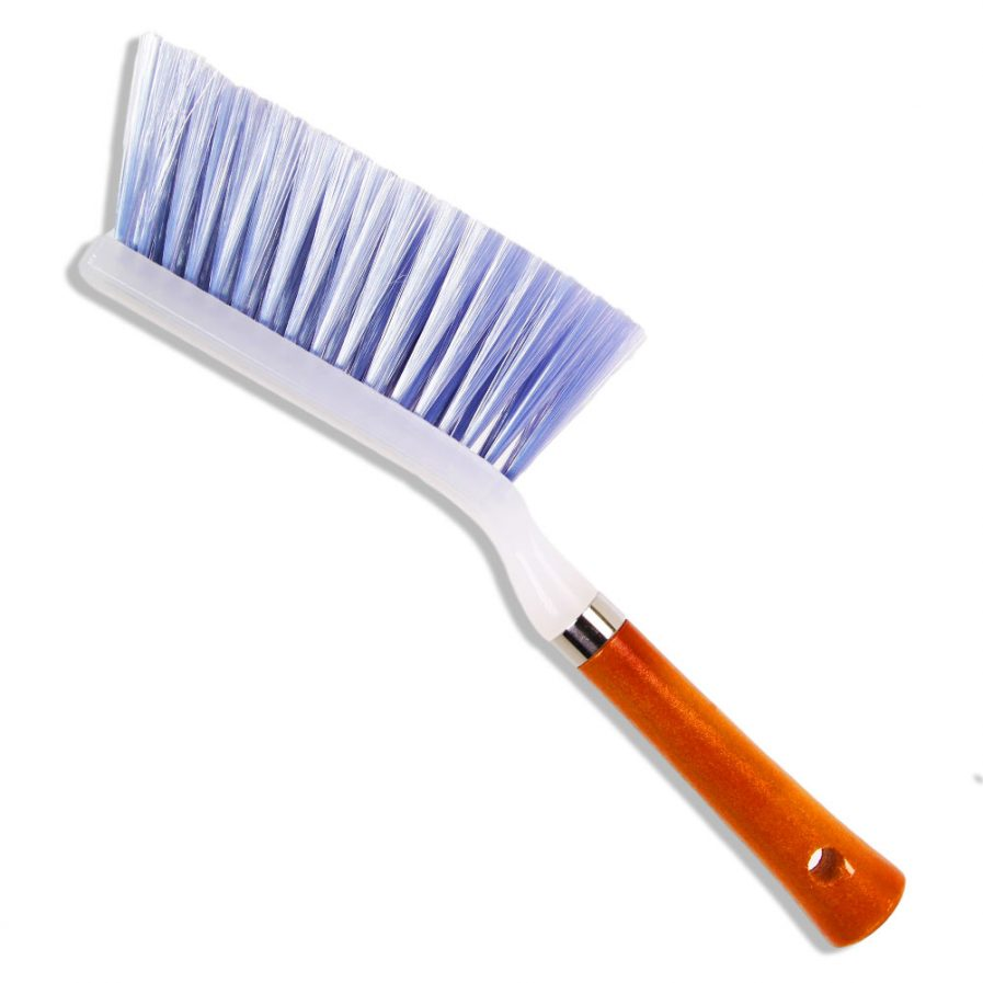 Wooden Handle Brush 1
